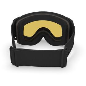 Spektrum Skutan Line Gafas, negro